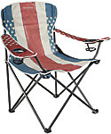 Field & Stream Stars & Stripes Chair