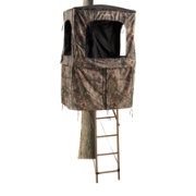 Field & Stream Outpost 2X 18' Ladder Stand