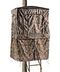 Field & Stream Outpost Treestand Blind Kit