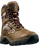 Field & Stream Women's Game Trail Waterproof 800g Insulated Field Hunting Boots