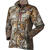 Field & Stream Women's Every Hunt C3 Soft Shell Hunting Jacket