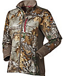 Field & Stream Women's C3 Every Hunt Soft Shell Hunting Jacket