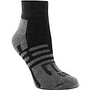 Field & Stream Women's Dri-Stride Quarter Crew Socks