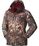 Field & Stream Women's True Pursuit Bomber Insulated Hunting Jacket