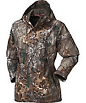 Field & Stream Women's Lined Camo Rain Jacket