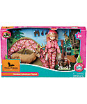Field & Stream Doll Hunting Set
