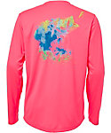 Field & Stream Kids' Graphic Long Sleeve Technical Shirt