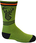 Field & Stream Kids' Animal Casual Socks -2-Pack