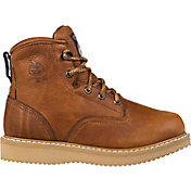 Georgia Boot Men's Wedge Work Boots
