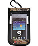 geckobrands Waterproof iPhone 6/Galaxy/Large Mobile Phone Dry Case