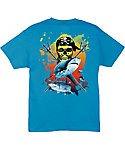 Guy Harvey Boys' Neptune T-Shirt