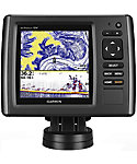 Garmin echoMAP 53dv Fish Finder