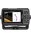 Garmin Striker 5dv Fish Finder