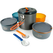 GSI Outdoors Pinnacle Dualist Cookware
