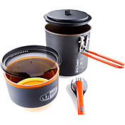 GSI Outdoors Pinnacle Soloist Cooking Set