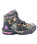 "Girls with Guns Women's Huntress 6"" Uninsulated Boots"