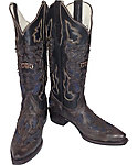 Girls With Guns Women's Annie Western Boots