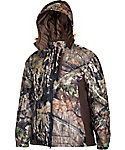 Habit Men's Scent-Factor Insulated Hunting Jacket