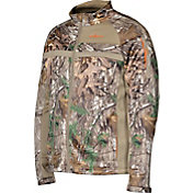 Habit Men's Techshell Elite Hunting Jacket
