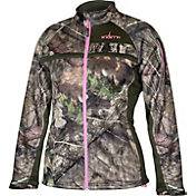 Habit Women's Techshell Elite Hunting Jacket