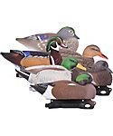 Hard Core Marsh Pack Mallard Decoys – 6 Pack