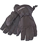 Hot Fingers Women's Rip-N-Go Gloves