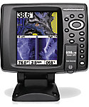 Humminbird 698ci HD SI Fish Finder/GPS Combo