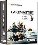 Humminbird Great Lakes MicroSD with Adapter