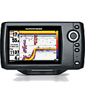 Humminbird Helix 5 Sonar Fish Finder