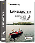 Humminbird Northeast States LakeMaster Micro SD Card
