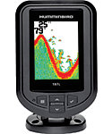 Humminbird PiranhaMAX 197C Fish Finder