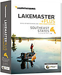 Humminbird Southeast States LakeMaster PLUS