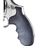 Hogue Smith & Wesson OverMolded Round Butt Rubber