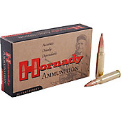 Hornady .308 Win A-Max Match Rifle Ammo – 20 Rounds