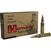 Hornady 338 Lapua Mag InterLock SP Rifle Ammunition – 250 Grain