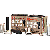 Hornady Critical Defense 410 Gauge Slug Shotgun Ammunition – 2 ½""