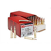 Hornady .223 Rem Training Rifle Ammo – 50 Rounds