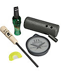 Hunters Specialties Super Strut Turkey Call Combo Kit