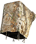 Hunters Specialties Easy Fit Tree Stand Skirt