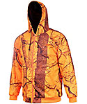Huntworth Men's Lined Hooded Hunting Jacket