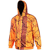 Huntworth Men's Camo-Lined Jacket