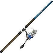 Hurricane Bluefin Surf Spinning Combo
