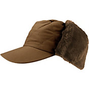 Igloos Men's Quilted Ear Flap Hat