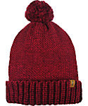 Igloos Women's Basic Pom Beanie