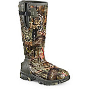 Irish Setter Men's Rutmaster 2.0 1200g Waterproof 17'' Field Hunting Boots