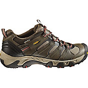 KEEN Men's Koven Waterproof Hiking Shoes