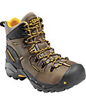 KEEN Men's Pittsburgh Work Boots