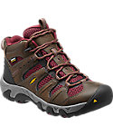 KEEN Women's Koven Waterproof Mid Hiking Boots