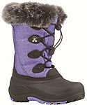 "Kamik Kids' Snowgypsy 10"" Waterproof Insulated Winter Boots"