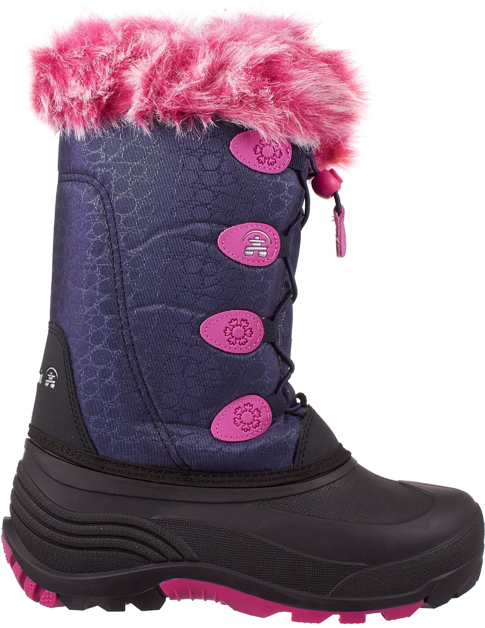 Girls&39 Snow Boots | DICK&39S Sporting Goods